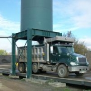 Truck Scale Filling