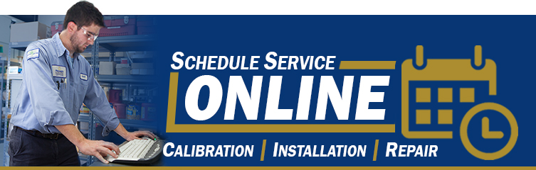 Schedule Services Email Link