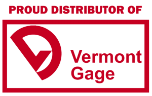 Vermont Gage Distributor
