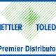 Mettler Toledo Premier Distributor Logo