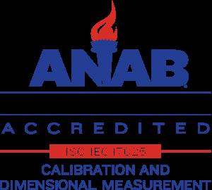 ANAB ANSI Logo