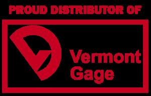 Vermont Gage Distributor